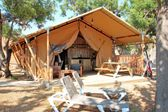 Sanguli Salou - Safari Tents