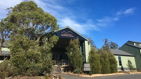 Cradle Mountain Wilderness Gallery