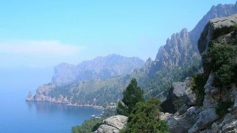 Ramblers Walking Holidays: Majorca