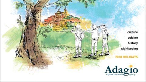 Adagio 2018 New Brochure